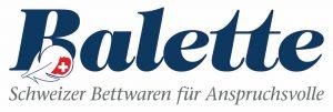 1996 - Übernahme der Balette Bettwarenfabrik Basel AG, die älteste Bettwarenfabrik der Schweiz