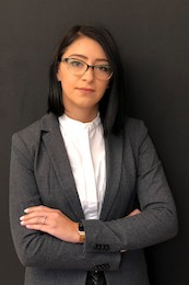 Roxana Ciobanu