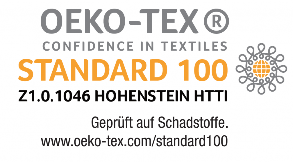 OEKO-TEX Standar 100 OBB