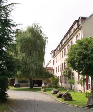Erwerb der Grundstücksfläche in Lörrach