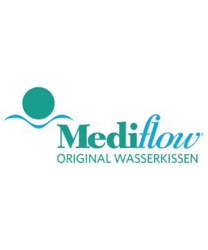 OBB übernimmt den exklusiven Vertrieb von MEDIFLOW das Original Wasserkissen für die DACH-Region