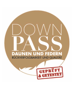 OBB wird zertifiziert nach Downpass 2017